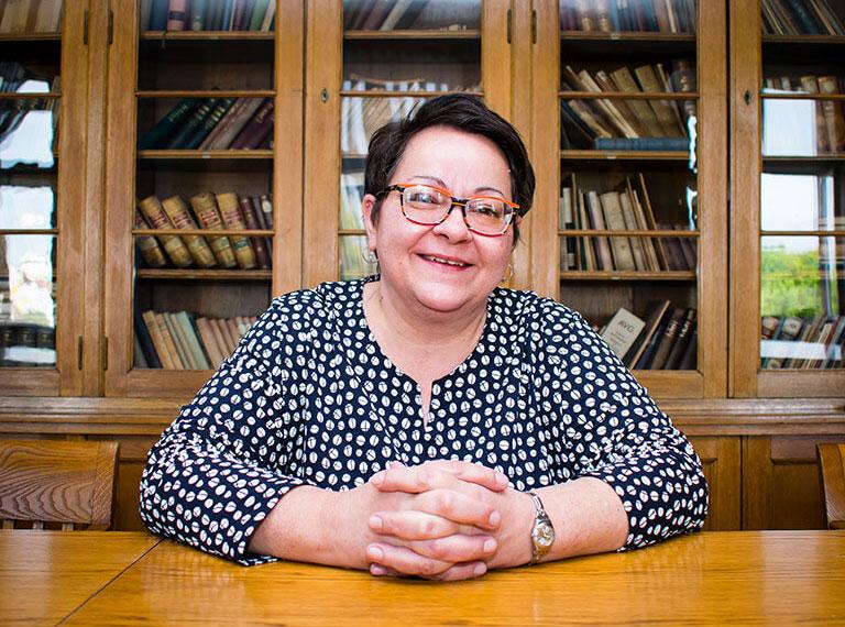 Suzana Filipović, pomoćnica ravnatelja za ostvarivanje prava iz mirovinskog osiguranja i doplatka za djecu